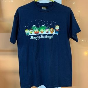 Other - Christmas South Park Tee